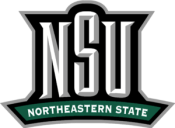 Northeastern_State_wordmark